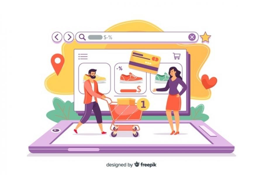 Tertipu Belanja Online? Lakukan Ini