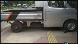 Sewa Pick Up/Jasa Pindahan Jakarta Pusat