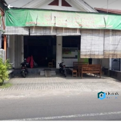 Dijual Rumah Toko Ketanon