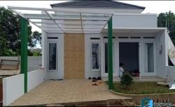 Rumah Mewah Harga Murah Strategis Dekat Pintu Tol Jatiasih Bekasi
