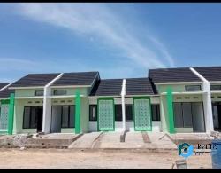 Perumahan Al-Kautsar Moslem City Cicilan 1 Juta tanpa BI Checking, Tangerang