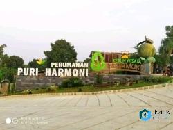 Rumah Dijual Puri Harmoni Pasir Mukti, Citeureup Bogor