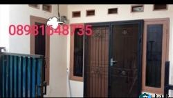 Dijual Rumah, Bisa Jalan Kaki ke Stasiun Citayam