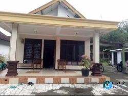 Rumah, Tanah Dijual, Tanon Tulungagung