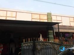 Dijual Rumah di Perumahan Pondok Ungu Permai Blok AN Bekasi Utara Bekasi.