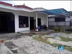 Rumah Komersil dekat RS Iskak Tulungagung