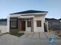Rumah Promo Murah dekat UIN Suska Riau