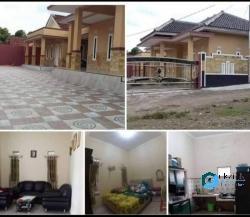 Rumah Mewah Harga Murah Lokasi Tenjo Bogor