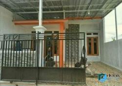 Rumah Murah dekat Summarecon, Stasiun Bekasi