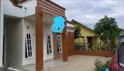 jual rumah daerah Marelan