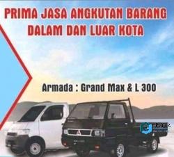 Sewa Jasa Pindah Luar/Dalam Kota Padang