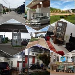 Rumah Over Kredit Lokasi Bekasi Setu