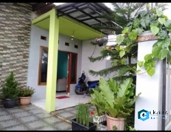 Rumah Over Kredit 800/bulan Tambun