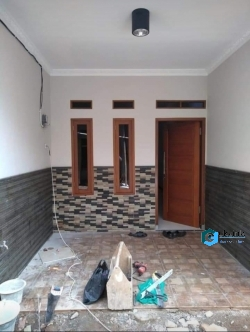 Rumah 2 Lantai 179 Juta Sawangan