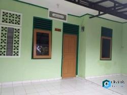 Rumah Kontrakan di Bogor