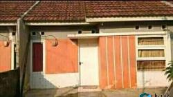 Rumah Take Over Cicilan 880rb/bulan