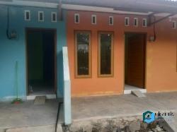 Rumah Kontrakan Bulanan di Padang