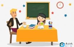 Dibutuhkan Guru Privat untuk Kelas 2 SD